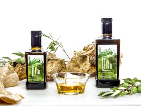 aceite de oliva libo